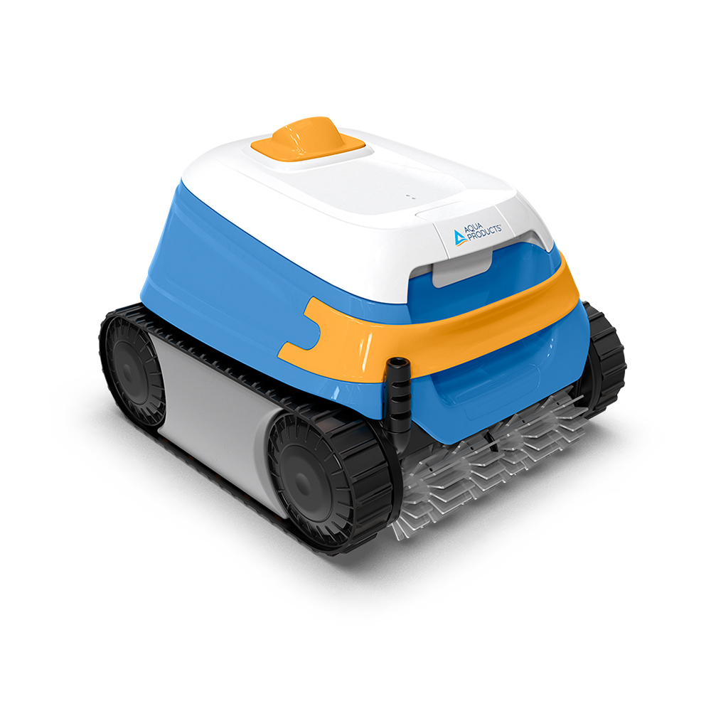 Aqua Products Evo 604 pool cleaning robot