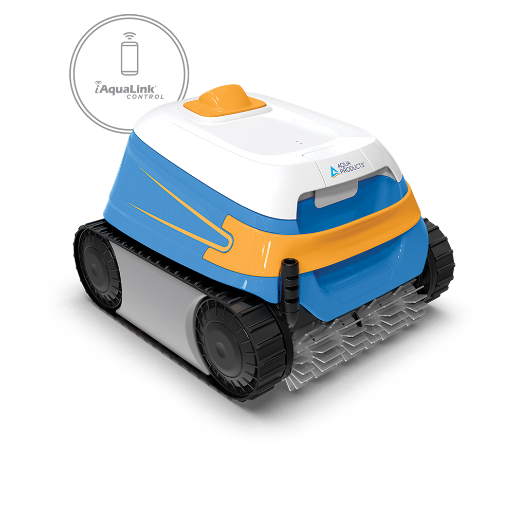 Aqua Product 614 iQ smart pool cleaner