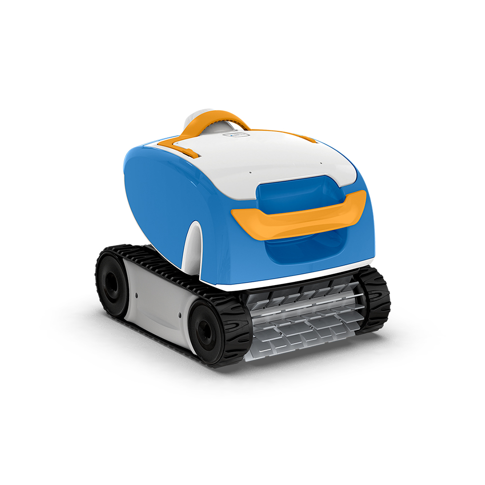 Aqua Products Sol In-Ground Robotic Pool Cleaner